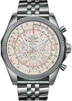 Breitling for Bentley B06 Silver Storm AB061112/G768/990A