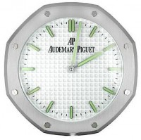 Audemars Piguet Wall Clock AP Royal Oak Design