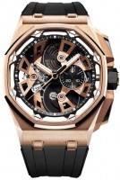 Audemars Piguet Royal Oak Offshore Tourbillon Chronograph 26421OR.OO.A002CA.01