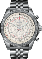 Breitling for Bentley B06 Silver Storm AB061112/G802/990A
