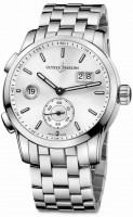 Ulysse Nardin Functional Dual Time Manufacture 3343-126-7/91