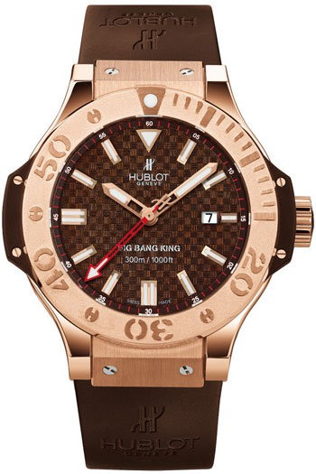 Hublot Big Bang King Chocolate 322.PC.1001.RX