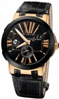 Ulysse Nardin Executive Dual Time 246-00-5/42