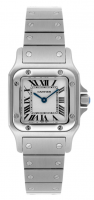 Santos de Cartier Galbee Watch W20056D6