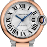 Cartier Ballon Bleu de Cartier Watch W2BB0003