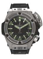 Hublot King Power Oceanographic 4000 48 731.NX.1190.RX