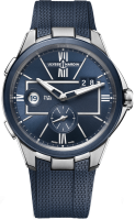 Ulysse Nardin Executive Dual Time 42 mm 243-20-3/43