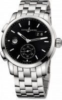 Ulysse Nardin Functional Dual Time Manufacture 3343-126-7/92
