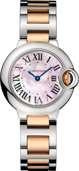 Ballon Bleu de Cartier Watch W2BB0009