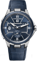 Ulysse Nardin Executive Dual Time 42 mm 243-20/43