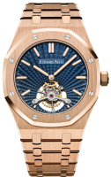 Audemars Piguet Royal Oak Tourbillon Extra-Thin 26522OR.OO.1220OR.01