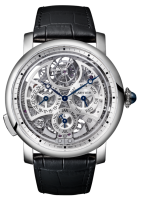 Cartier Rotonde de Cartier Grande Complication Skeleton Watch W1556251