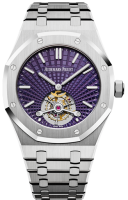 Audemars Piguet Royal Oak Tourbillon Extra-Thin 26522ST.OO.1220ST.01