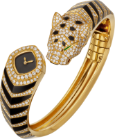 Cartier Panthere Jewelry Watches HPI01369