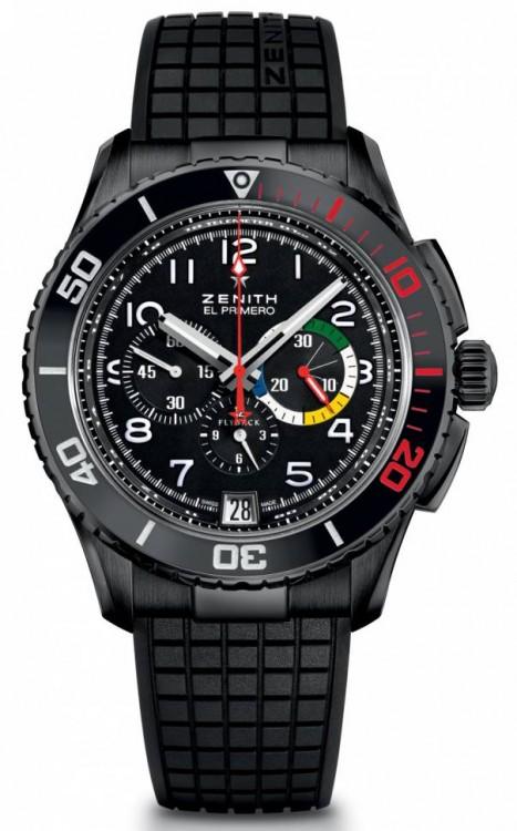 Мужские часы Zenith, копии мужских часов Zenith Зенит