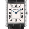 Cartier Tank Louis Cartier Watch WT200006