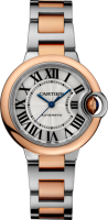 Cartier Ballon Bleu de Cartier Watch W2BB0023