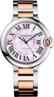 Ballon Bleu De Cartier Watch W2BB0011