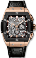 Hublot Spirit of Big Bang King Gold Ceramic 42 mm 641.OM.0183.LR