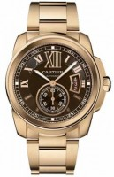 Calibre de Cartier Watch W7100040