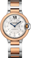 Cartier Ballon Bleu de Cartier Watch W3BB0007