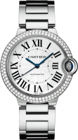 Ballon Bleu De Cartier Watch WJBB0008