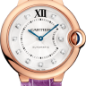 Ballon Bleu De Cartier Watch WJBB0010