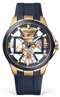 Ulysse Nardin Executive Skeleton X 3716-260-3/03