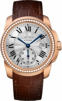 Calibre de Cartier Watch WF100013
