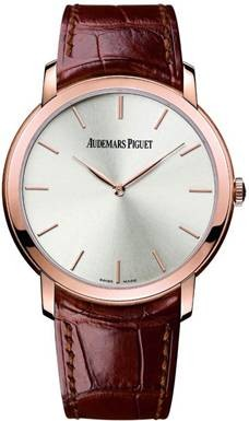 Jules Audemars Extra-Thin 15180OR.OO.A088CR.01
