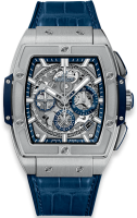 Hublot Spirit of Big Bang Titanium Blue 641.NX.7170.LR