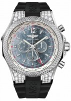 Breitling for Bentley GMT J4736267/BC55/222S/J20DNRH.3.01