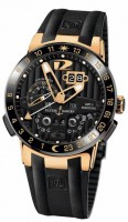 Ulysse Nardin Executive El Toro 326-03-3