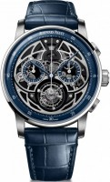 Audemars Piguet Code 11.59 Selfwinding Flying Tourbillon Chronograph 41mm 26399BC.OO.D321CR.01