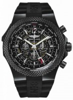 Breitling for Bentley GMT M4736225/BC76/222S/M20DSA.2