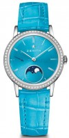 Zenith Elite Lady Moonphase 33 mm 16.2333.692/54.C817
