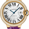 Ballon Bleu de Cartier Watch WJBB0031