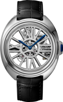 Cle de Cartier Skeleton Automatic Watch WHCL0008
