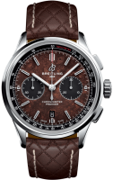 Breitling Premier B01 Chronograph 42 Bentley Centenary Limited Edition AB01181A1Q1X2