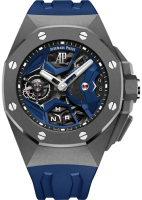 Audemars Piguet Royal Oak Concept Flying Tourbillon GMT 26589IO.OO.D030CA.01