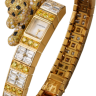 Cartier Creative Jeweled Watches High Jewelry Panthere Offer HPI01135