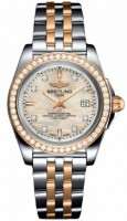 Breitling Galactic 32 Sleek Edition C7133053/A803/792C