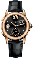 Ulysse Nardin Classico Lady Dual Time 3346-222/30-02