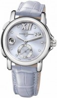 Ulysse Nardin Functional Dual Time Lady 243-22/30-07