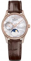 Zenith Elite Ultra Thine Lady Moonphase 33 mm 22.2312.692/81.C713