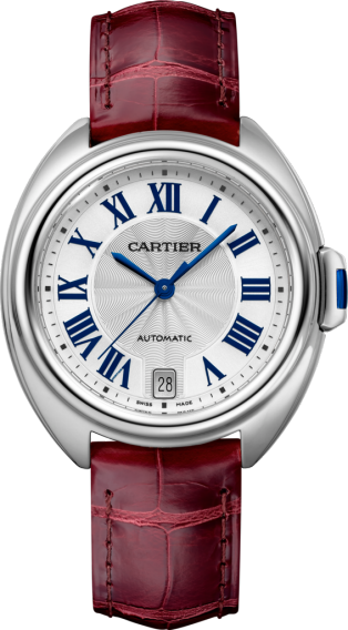 Cle de Cartier Watch WSCL0017