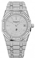 Audemars Piguet Royal Oak Jumbo Extra-Thin 15202BC.ZZ.1241BC.01