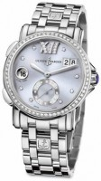 Ulysse Nardin Functional Dual Time Lady 243-22B-7/30-07