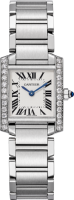 Cartier Tank Francaise Womens Watches W4TA0008
