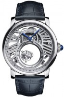 Rotonde de Cartier Mysterious Double Tourbillon WHRO0039